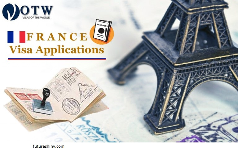 Entrance requirements and visa and passport procedures in France