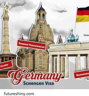 How to Apply for Germany Visa