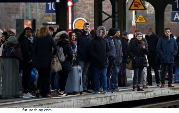 Difficulty for job seekers in Germany coming