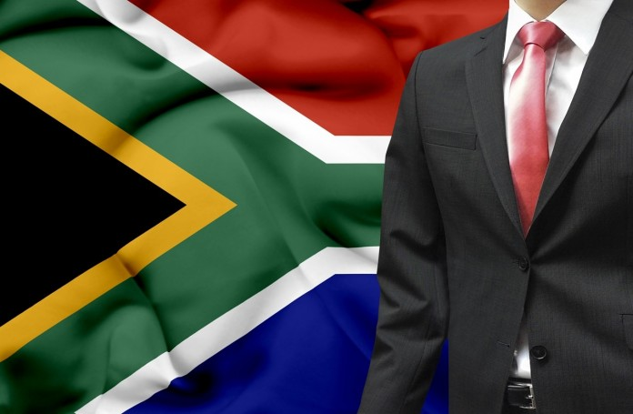 SOUTH AFRICA BUSINESS VISA REQUIREMENTS