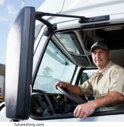Truck Drivers Jobs in Canada