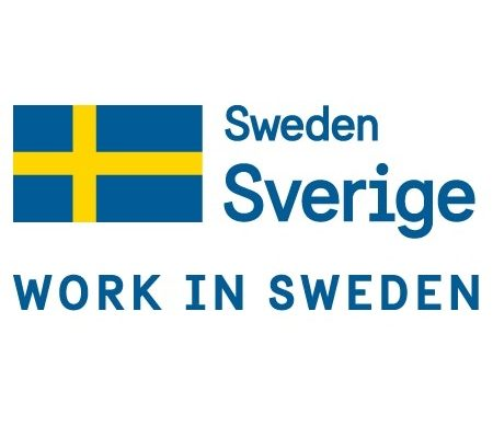 WORKING IN SWEDEN