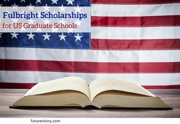 Study Scholarships in the USA