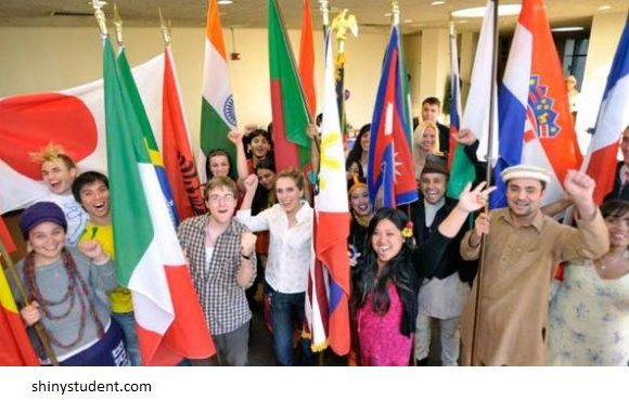 List of Countries that provide most facility for foreign students
