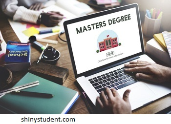 STUDY A MASTERS DEGREE IN CANADA