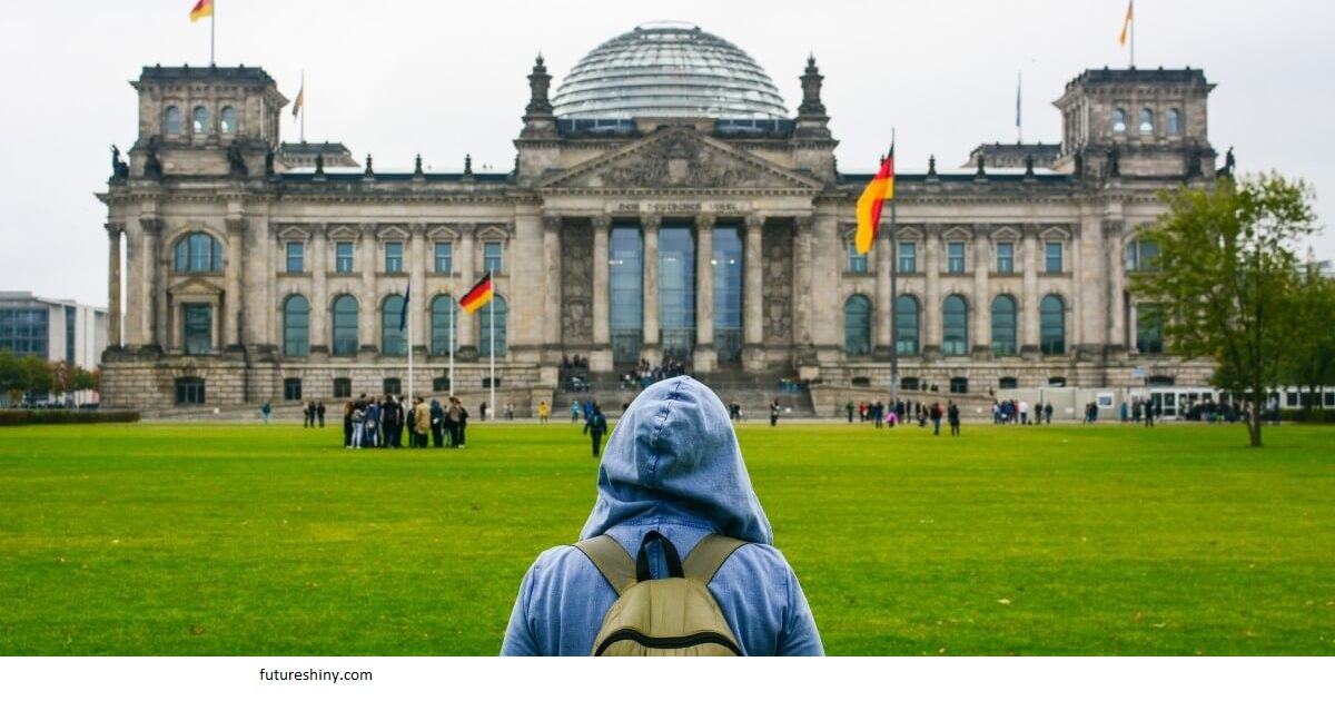 How to apply for a German University?