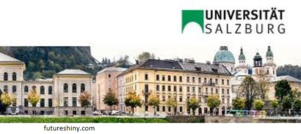 Research Fellowship from the University of Salzburg in Austria, 2019