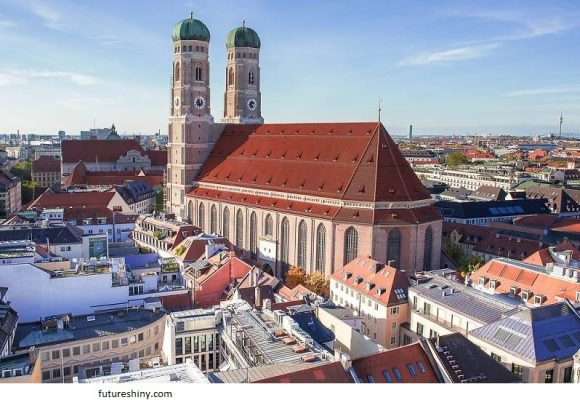 Jobs for Students in Munich, Germany