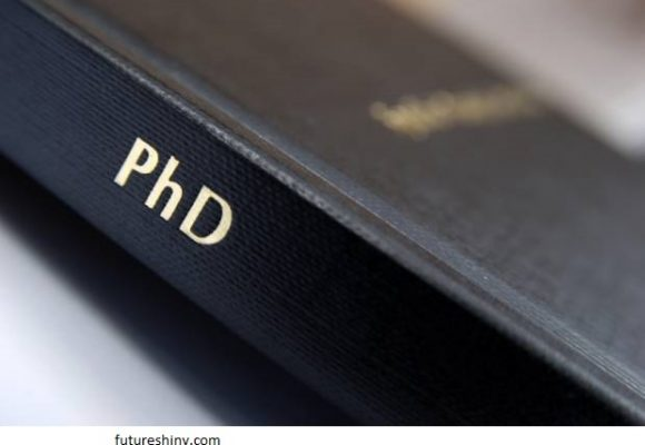 The process of admission for a Ph.D.?