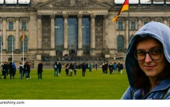 International Students Life in Germany