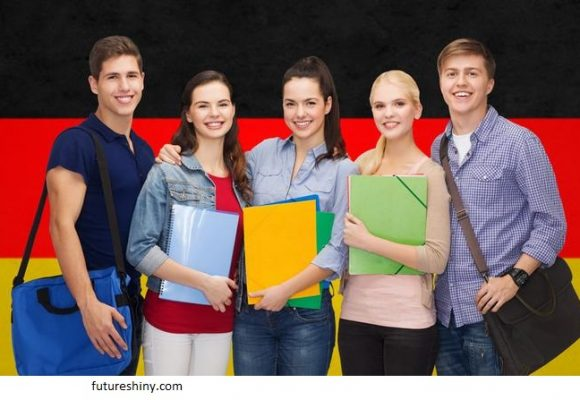 Job as a student in Germany