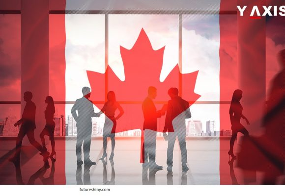 What are the 50 professions that will lead you to live and work in Canada