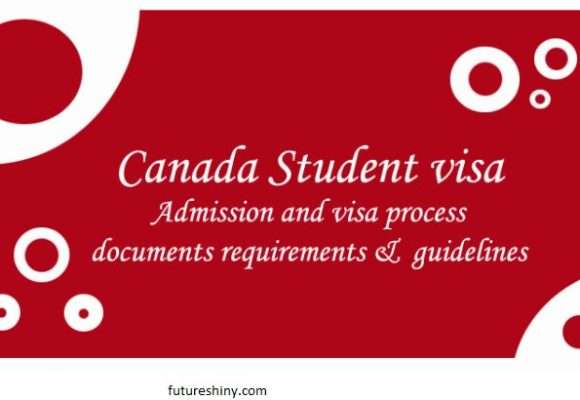 STUDENT VISA FOR CANADA