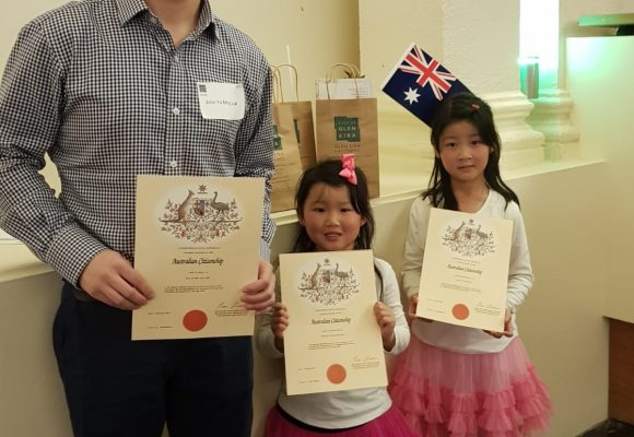 How to get Australian nationality: everything you need to know