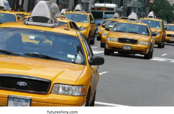 Latest Taxi Driver Jobs in  Canada