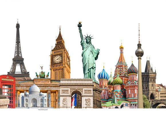 How to select the right course or college for studying abroad?