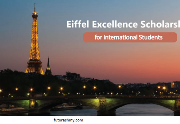 FIRST STEPS TO APPLY FOR 3 SCHOLARSHIPS IN FRANCE